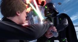 Star Wars: los cambios a través de los años