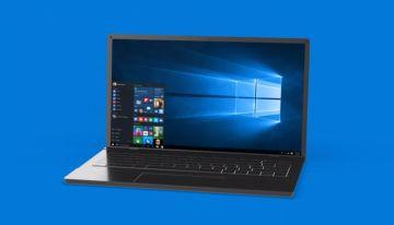 5.21% de las PCs de escritorio ya usan Windows 10