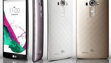 LG G4 Y LA FOTOGRAFÍA EN LA ERA DIGITAL