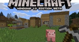 Minecraft: Windows 10 Edición Beta será liberado en la misma fecha que Windows 10