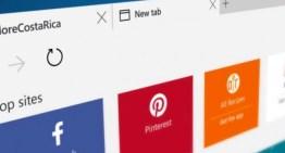 El navegador Microsoft Edge de Windows Creators Update supera a Chrome y Firefox en eficiencia energética