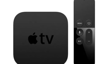 Amazon Prime Video ya esta disponible en los dispositivos Apple TV