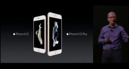 Apple reemplazará sin costo las baterías de algunos modelos de iPhone 6s que se apagan repentinamente