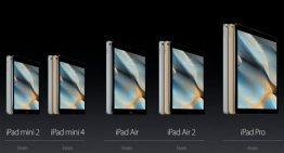 Apple confirma una falla en el iPad Pro