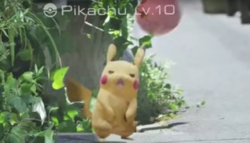 Pokémon, Google y Nintendo se unen para traer la nueva generación de juegos con realidad aumentada