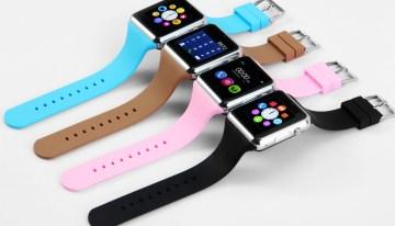 Ulefone ZGPAX S79, un smartwatch económico y listo para realizar y recibir llamadas