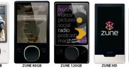 Zune, el servicio de música de Microsoft cerrará en el mes de noviembre