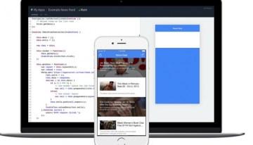 AppStarter, herramienta para crear y ejecutar prototipos de aplicaciones para iOS