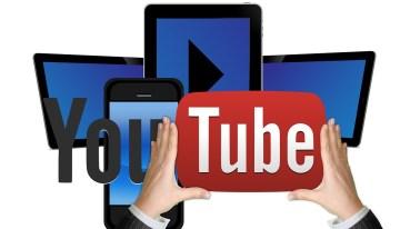Ya es posible compartir los videos directos en YouTube si tenemos 1000 suscriptores