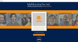 MyMoustache, app de Microsoft Garage para averiguar la longitud de los bigotes