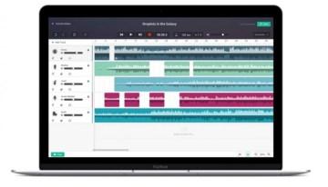 BandLab, un sitio para crear música de forma colaborativa