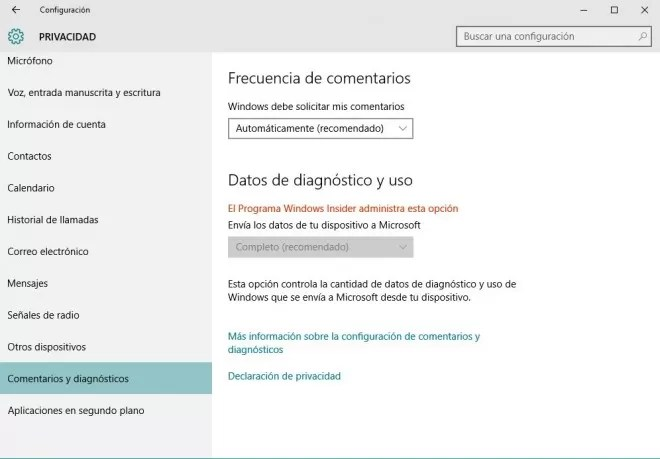 configuracion-windows-10-telemetria