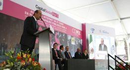 Telmex dota al D.F. de Mayor Cobertura de Sitios Públicos con WiFi Infinitum en América Latina