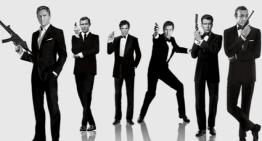 Infografía: El currículum secreto de James Bond