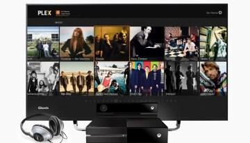 Plex, la herramienta para visualizar contenido multimedia por streaming, ahora es gratuito para Xbox One y PS4
