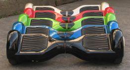 El Gobierno de Estados Unidos solicita la retirada del mercado de los hoverboards