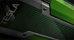 Las GPU de NVIDIA brindan potencia a la nueva máquina de aprendizaje profundo de Facebook