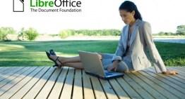 Infografía: LibreOffice ya dispone de más de 100 millones de usuarios