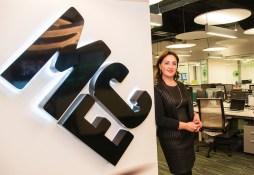 Fanny Garcia CEO MEC