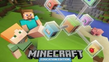 Microsoft presenta la versión de Minecraft para Apple TV