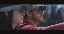 Microsoft HoloLens y la NFL ven hacia el futuro del fútbol