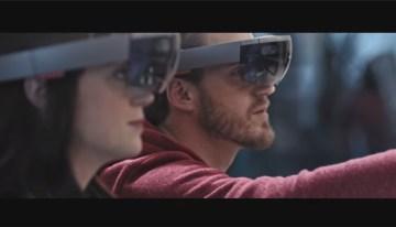 Microsoft señala los requerimientos mínimos que requieren sus lentes de realidad virtual