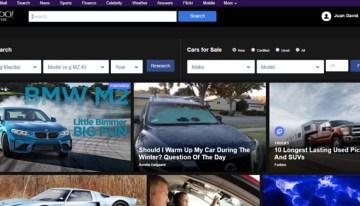 Microsoft tiene interés en adquirir Yahoo