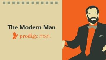 ProdigyMSN presenta el estudio Modern Man