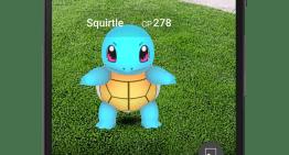 Pokémon Go ahora ofrece recompensas diariamente