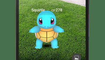 Pokémon Go podría llegar a sudamérica este fin de semana