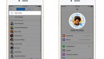 Facebook Messenger comienza a ofrecer enlaces recortados y personalizados a sus 900 millones de usuarios