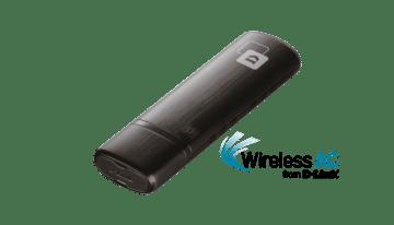 D-Link DWA-182, un dispositivo portable para recibir señal de un router WiFi AC y llevar a todos lados