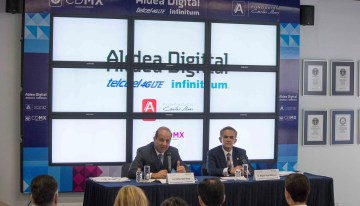 Telmex Presenta Aldea Digital 2016