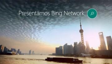Encuentra más Clientes con Bing Network
