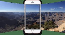 Facebook presenta la fotos en 360 grados