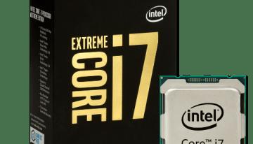 Nueva Extreme Edition del procesador Intel Core i7: el más poderoso procesador para desktops
