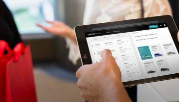 Uber prepara cambios importantes en su sistema de chat