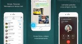 Mejoras en WhatsApp ahora permiten enviar emojis más grandes y hacer zoom en los videos