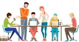 Los Millennials cuestionan más y confían menos