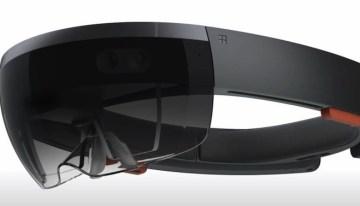 En 2017 las nuevas PCs con Windows 10 serán compatibles con HoloLens