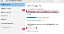 ¿Problemas para instalar Windows 10 Anniversary?, te tenemos la solución