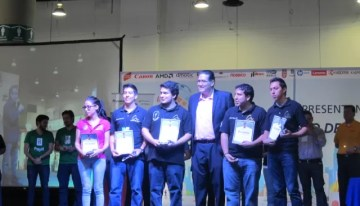 Prysmian Group entrega premio a la innovación tecnología a destacados alumnos del I.P.N.