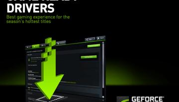 GeForce Game Ready Driver prepara computadoras para No Man´s Sky, Obduction y otros esperados juegos para este mes