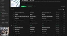 Release Radar, el nuevo servicio que nos ofrecerá nueva música todos los viernes en Spotify