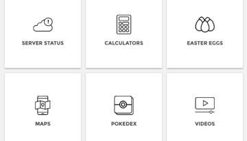 Pogolist, lista de recursos gratuitos para Pokémon Go