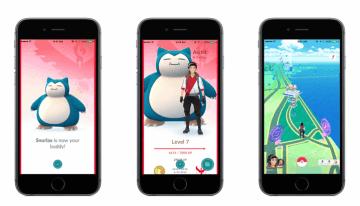 Los usuarios de Pokémon GO ya superaron los 100 mil millones de pasos