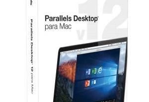 Em lançamento mundial, Parallels Desktop 12 ganha integração com o macOS Sierra