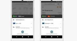 Visa, MasterCard y Google se asocian para expandir los pagos mediante Android Pay
