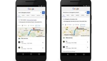 Uber ya permite a los conductores compartir su ubicación