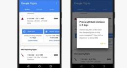 Google Flights informará cuándo es el mejor momento para comprar un boleto de avión